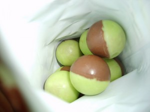 Minty Balls