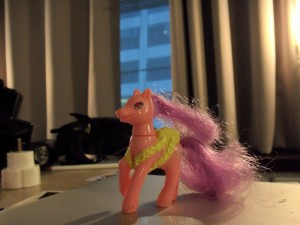 Poniesss